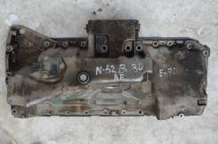 Поддон. BMW X5, E70 Двигатель N52B30AF