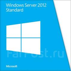 Windows Server 2012.