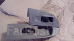 Кнопка стеклоподъемника. Nissan Sunny, FB15 Двигатель QG15DE
