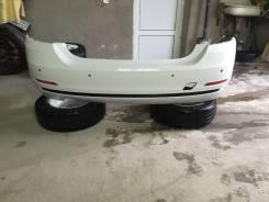 Бампер. BMW 4-Series