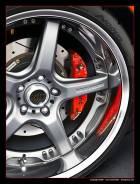 RAYS VOLK RACING. 8.0x18, 5x114.30, ET43, ЦО 73,0мм.