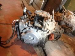 Автоматическая коробка переключения передач. Mitsubishi Lancer X Двигатель 4B10