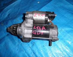 Стартер. Honda Jazz, GD1 Honda Fit Aria, LA-GD7, DBA-GD7, LA-GD6, DBA-GD6 Honda Mobilio, DBA-GB1, UA-GB1, CBA-GB1, DBA-GB2, GB1, GB2 Honda Fit, GD4, G...