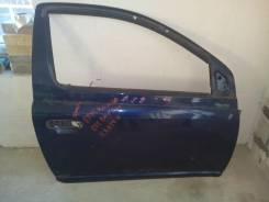 Дверь боковая. Toyota Vitz, SCP10 Двигатель 1SZFE