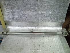 Жесткость бампера. Nissan Liberty, RM12 Двигатель QR20DE