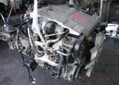 Продажа двигатель на Mitsubishi Challenger K99W 6G74