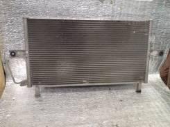 Радиатор кондиционера. Nissan Liberty, RM12 Двигатель QR20DE
