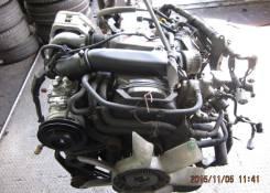 Продажа двигатель на Toyota SURF LN130 2L-TE