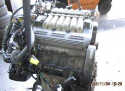 Продажа двигатель на Mitsubishi Debonair S26A 6G74