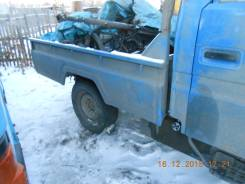 Мост. Toyota Toyoace Toyota Dyna Toyota ToyoAce, LY60 Двигатель 2L