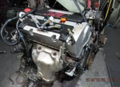 Продажа двигатель на Honda CR-V RD5 K20A