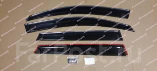 Ветровик. Toyota RAV4, ACA36W, ACA31W