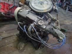 Двигатель ВАЗ 2109 карбюратор 1,5. Лада 2109