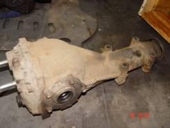 Редуктор задний, Субару Форестер 2000г. в. 2.0л. Турбо Европа. Subaru Forester