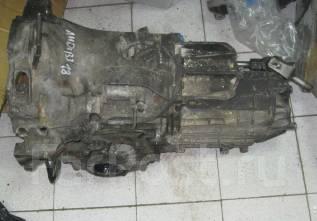 МКПП. Audi 80, 89/B3 Audi S