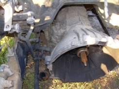 Механическая коробка переключения передач. Toyota Hilux Pick Up Двигатель 2LTE