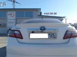 Спойлер. Toyota Camry, ACV40, ACV45