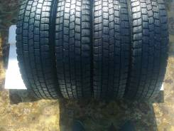Dunlop DSV-01. Зимние, 2012 год, износ: 5%, 4 шт