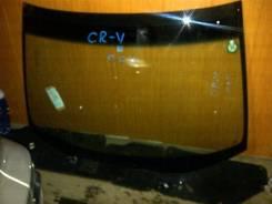Стекло лобовое. Honda CR-V, RE4, RE3 Двигатель K24A