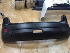 Бампер задний Nissan Qashqai J10/Dualis J10