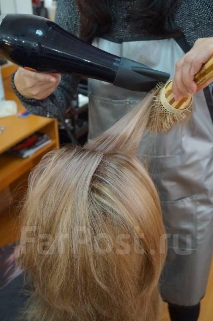 """Школа-студия """"Стилист"""" - обучение парикмахеров!"""