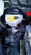 Вакуумный усилитель тормозов. УАЗ Патриот