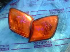 Габаритный огонь. Toyota Ipsum, CXM10G, SXM10G, SXM15, SXM10, SXM15G, CXM10