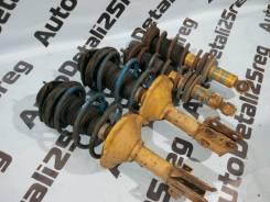 Амортизатор. Subaru Legacy B4, BE9, BEE, BE5 Subaru Legacy, BH5, BHE, BE5, BEE, BH9, BE9 Subaru Legacy Wagon, BH5, BH9, BHE