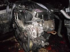 Двигатель. Mitsubishi Galant Mitsubishi Diamante, F41A Двигатель 6G73