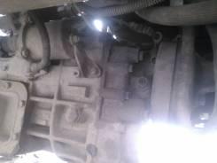 Механическая коробка переключения передач. Mitsubishi FK Mitsubishi Fuso, FK Двигатели: 6D15, 6D15T