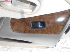 Кнопка стеклоподъемника. Toyota Harrier, MCU15 Двигатель 1MZFE