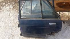 Дверь задняя левая Nissan Bluebird 1981, P910, Z18