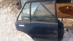 Дверь задняя правая Nissan Bluebird 1981, P910, Z18