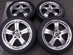 "Royal Wheels. 7.5x18"", 5x114.30, ET42, ЦО 73,0 мм."