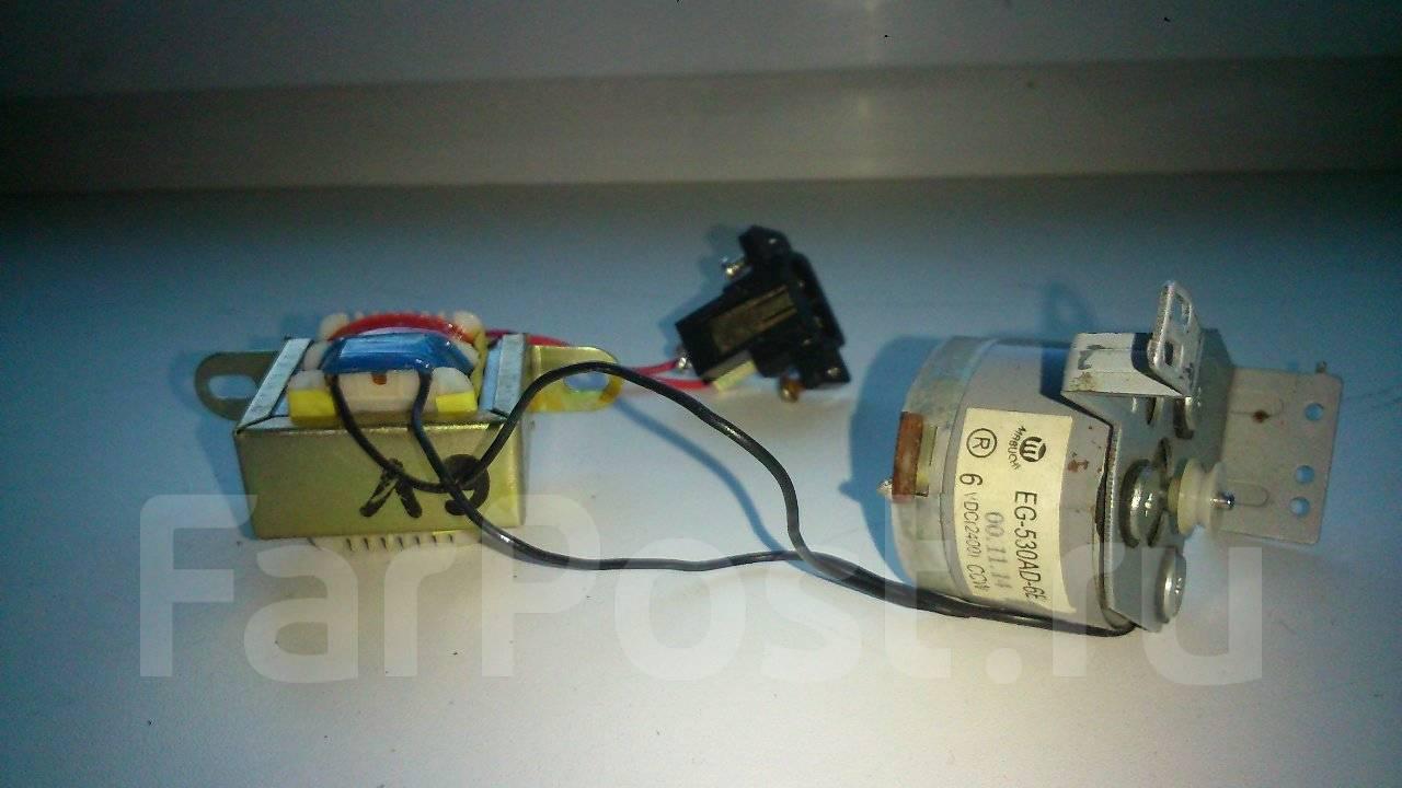 электрическая схема ach-sl стабилизатора
