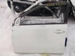 Дверь боковая. Toyota Allion, ZZT240, ZZT245, NZT240, AZT240