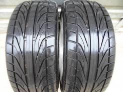 Dunlop Direzza DZ101. Летние, 2012 год, износ: 5%, 2 шт
