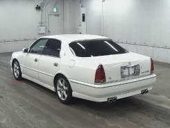 Стекло заднее. Toyota Crown Majesta, UZS157 Двигатель 1UZFE