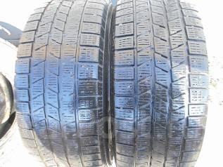 Pirelli Winter Ice Sport. Зимние, без шипов, износ: 50%, 2 шт