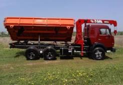 Переоборудование грузовиков и спецтехники по новым правилам МВД