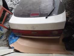 Крышка багажника. Toyota Corona SF