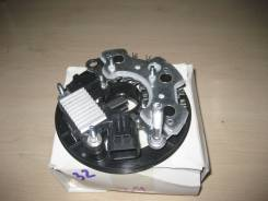 Диодный мост генератора. Nissan: Caravan / Homy, Datsun, Homy, Caravan, Atlas, Micra C+C Двигатель QD32