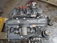Двигатель в сборе. BMW 3-Series, E46/4, E46/3, E46/2 Двигатель N42B20. Под заказ