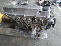 Контрактный б/у двигатель bmw 256T1(M51B25)