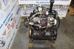 Двигатель в сборе. Volkswagen Transporter Volkswagen Crafter
