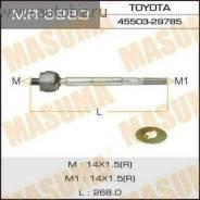 Тяга рулевая. Toyota: Mark II Wagon Blit, Altezza, Crown Majesta, Crown, Origin, Brevis, Progres, Verossa Lexus IS300, JCE10, GXE10 Lexus IS200, JCE10...
