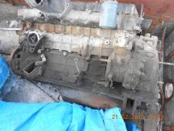 Блок цилиндров. Mitsubishi Fuso Двигатель 6D15