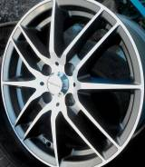 TGRACING LZ406. 6.0x15, 4x100.00, ET38, ЦО 60,1 мм.