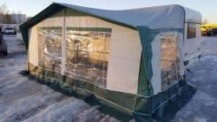 Палатка для Прицеп-Дача
