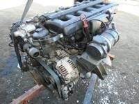 Двигатель. BMW 3-Series. Под заказ